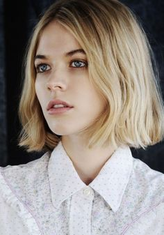 Wavy Bob Hairstyles Alluring 40 Gorgeous Wavy Bob Hairstyles To Inspire You  Pinterest  Wavy