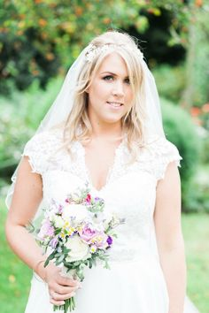 All our brides are beautiful www.effervescenceeevents.com