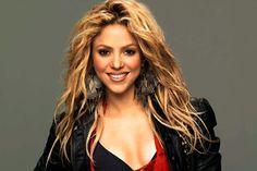 ¡Repetida! Shakira causó revuelo por su look en la boda de Messi