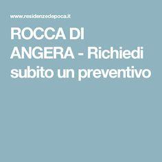 ROCCA DI ANGERA -  Richiedi subito un preventivo