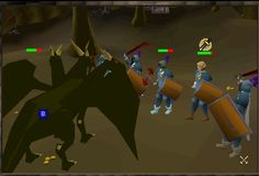 RuneScape is changing it\'s entire Combat System, but why? Read all about it here.