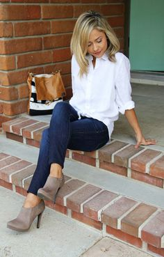Love Linen perfect shirt
