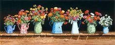August Colors -1987