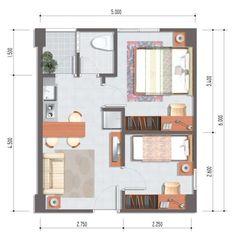 studio apartment decorating | Studio Apartment Decorating, studio apartment decorating, , apartment.