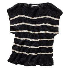 summer knit wear