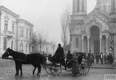 Biserica Sfinții Voievozi,1917