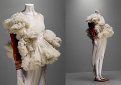"Alexander McQueen (British, 1969–2010) ""The Girl Who Lived in a Tree"" Collection"