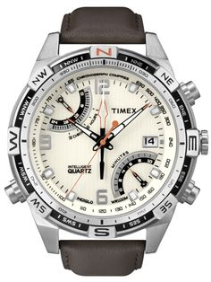 TIMEX ADVENTURE SERIES FLY-BACK CHRONO Watch | T49866
