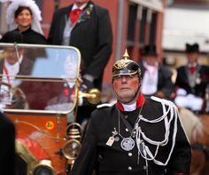 Vastelaovend (carnaval) in Venlo
