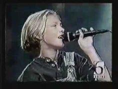 Hanson - Lonely Boy live 1994