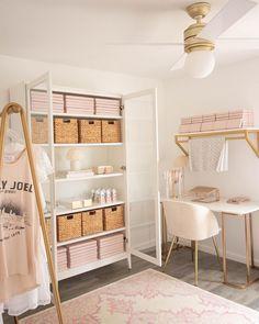 Room Design Bedroom, Room Ideas Bedroom, Bedroom Decor, Bedroom Inspo, Study Room Decor, Home Office Decor, Home Decor, Office Ideas, Aesthetic Room Decor