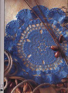Decorative Crochet Magazine 82 - 12345 - Picasa Web Albums
