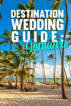 Destination Wedding Jamaica - Your Quick Guide