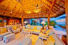 Villa Maria II - Designed by BOSS.architecture  - custom residence in Punta Mita, MX