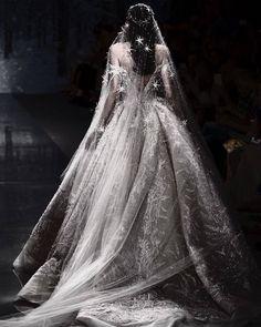 57 Super Ideas For Fashion Art Photography Haute Couture Gowns Dress Vestidos, Dream Dress, Beautiful Dresses, Wedding Gowns, Ball Gowns, Dream Wedding, Wedding Inspiration, Winter 2017, Fall Winter