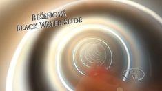 Bešeňová Black Water Slide (Indoor) 360° VR POV Onride Black Water, Ber, Water Slides, Indoor, Interior