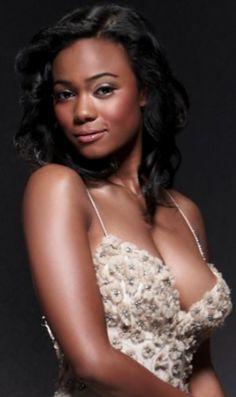 young black actresses | Black Young Actress