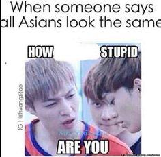 Yixing Be Like .. | allkpop Meme Center