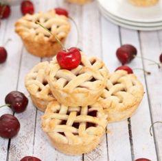12 délicieux desserts que vous ne saviez pas que vous pouviez faire avec un…