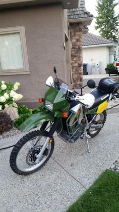 30 Ideas For Motorcycle Adventure Klr 650 Motorcycle Adventure, Motorcycle Trailer, Motorcycle Types, Bobber Motorcycle, Motorcycle Outfit, Kawasaki Motorcycles, Old Motorcycles, Motorcycle Couple Pictures, Motorcycle Equipment
