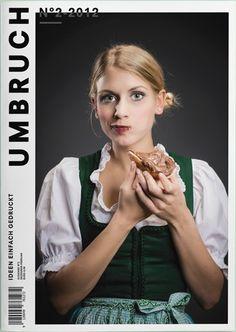 Umbruch (Austria, Autriche) — Designspiration