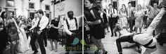 Getting down on the dance floor at the beautiful @creekclubation #mtpleasantsc  #freshphotographyforhappycouples, #ameliaanddan, http://ameliaanddan.com