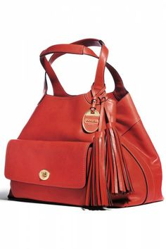 Coach New Look Legacy Collection