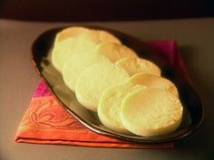 Baked Polenta from FoodNetwork.com