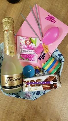 Geschenkidee, 15 Minuten Geburtstag, nur für dich, Entspannung, Kleinigkeit, Geschenk