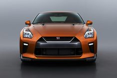 Nissan India today announced the start of pre-booking for the 2017 Nissan GT-R in India. New GT-R was unveiled at the New York International Auto Show in March this year and is all set to hit Indian shores before the end of Nissan Gtr R34, Nuevo Nissan Gtr, Nissan Skyline R35, New Nissan, Skyline Gt, Mercedes Sls, Mercedes G Wagon, Lamborghini Gallardo, Ford Gt Price