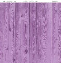 puple wood