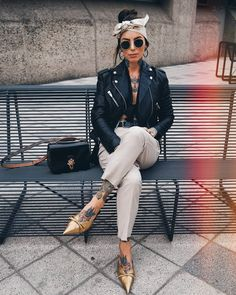 Stupendous Useful Ideas: Fashion Design Sketchbook fashion jeans and top.Fashion Jeans Ripped fashion dresses for kids.Fashion Tips For Men Dresses. Pastel Outfit, Mode Outfits, Fashion Outfits, Womens Fashion, Fashion Trends, Edgy Chic Outfits, School Outfits, Fashion Hacks, Street Style