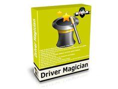Ahorre tiempo con Driver Magician 5.0 Full Encuentra los controladores correctos y aumenta el rendimiento de tu Pc y la estabilidad del sistema.