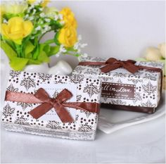 Scented Soap Wedding Souvenirs Bride Shower