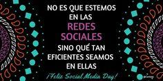 Feliz Social Media Day