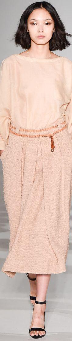 Jill Stuart * Spring 2015 | The House of Beccaria~