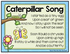Metamorphosis with a Preschooler: Part Three and Earth Day!