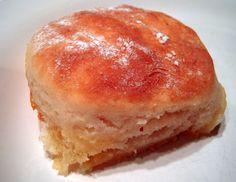 7UP Biscuits - my favorite biscuit!