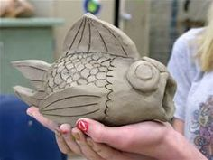 Ceramic Art Projects for Elementary Students - Bing images