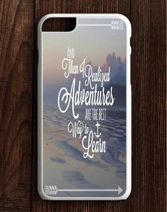 And Then I Realized Adventure iPhone 6 Plus | 6S Plus Case