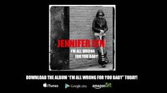 Jennifer Lyn - She's Burnin' You Down (Official Song Video)