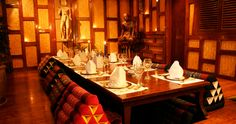 Blue Elephant is one of the best Thaï restaurant in Paris