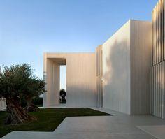 Sardinera House designed by Ramón Esteve