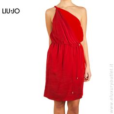 #Dress #LiuJo -60% su #eluxuryoutlet!!! >>http://www.eluxuryoutlet.it/en/dress-92.html