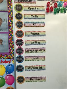 {Peek of the Week} A Peek into Courtney's 5th Grade Classroom