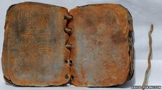 "They could be the earliest Christian writing in existence, surviving almost 2,000 years in a Jordanian cave. They could, just possibly, change our understanding of how Jesus was crucified and resurrected, and how Christianity was born.    A group of 70 or so ""books"", each with between five and 15 lead leaves bound by lead rings, was apparently discovered in a remote arid valley in northern Jordan somewhere between 2005 and 2007."