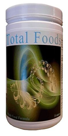 Frequency Foods Total Food Powder 14 ounces * Want additional info? Click on the image-affiliate link.