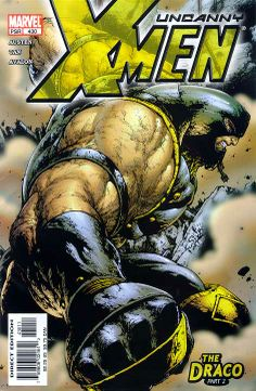 Uncanny X-Men # 430 by Philip Tan