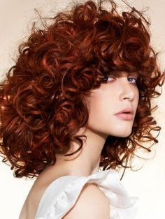 Winter 2011 Chic Hair Color Ideas