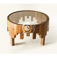 Jual MEJA TEH BUNDAR, MEJA TAMU MINIMALIS BUNDA, MEJA COFFE - dwijati furniture | Tokopedia